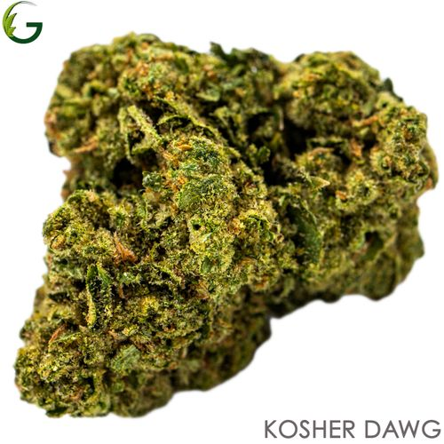 Kosher Dawg (H) 3.5g