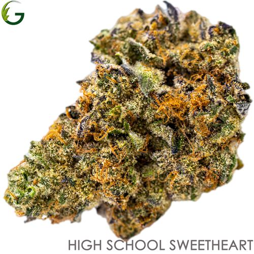 High School Sweetheart (H) 3.5g