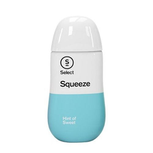 Squeeze THC Drops 11154 Hint of Sweet Flavor - 30mL (Curaleaf)