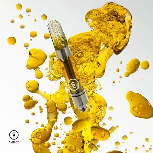 Citron T84% LR 10215 High Terpene Extract Oil Cartridge (Curaleaf)