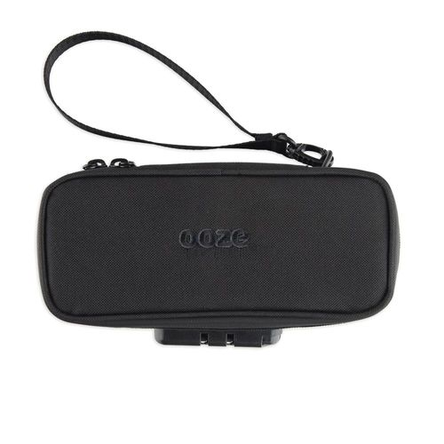 Traveler Smell Proof Pouch (Black)