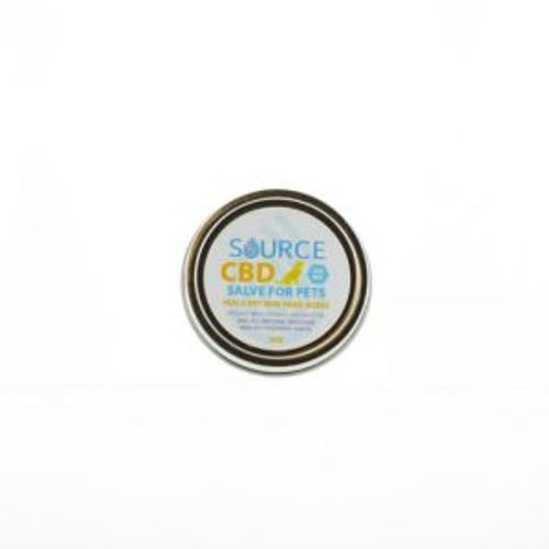 TS: CBD Salve 500 mg