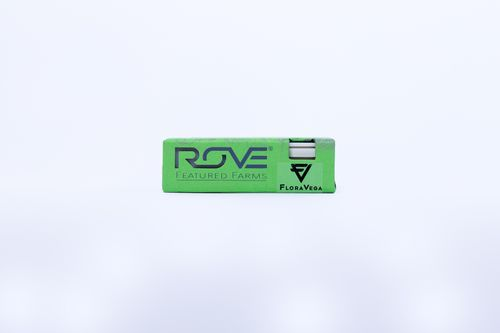 ROVE: Blue Zkittlez .5 g Featured Farm Cartridge