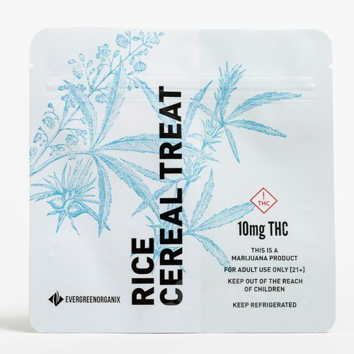EO: Rice Cereal Treat 20mg