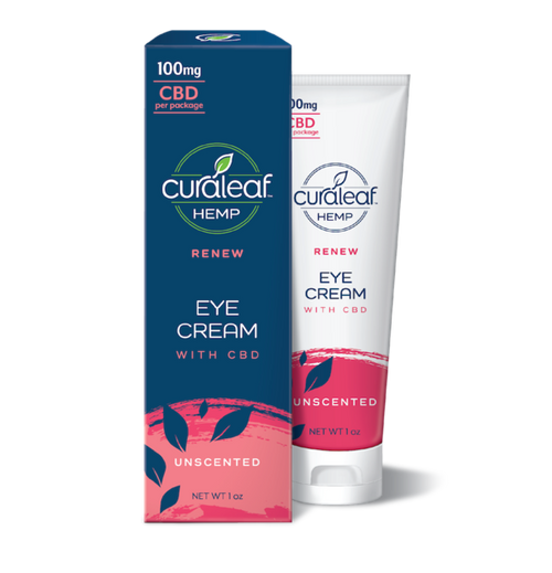 CURA: Eye Cream 100 mg