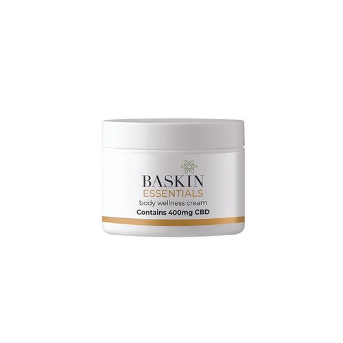 BASK: Baskin Glow 1:10 Transdermal Cream