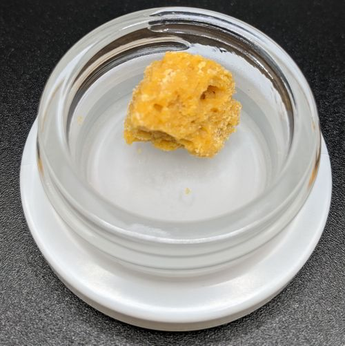 Silver Mountain Wax (S)