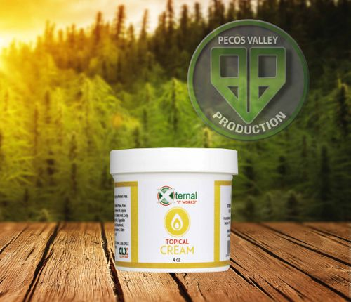 SD Xternal Cream 4oz