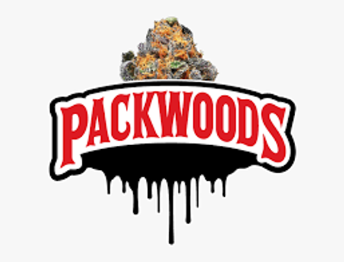 Packwoods Infused Pre-Roll - Cherry AK-47 02g