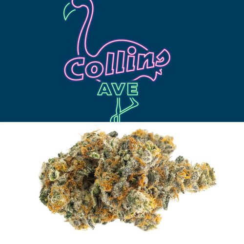 RW Cookies Flower - Collins Ave 3.5g