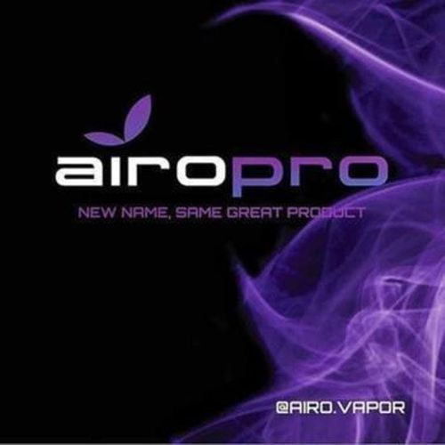 Airopro Live Flower Disposable- Afghan Goo 300mg