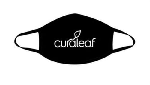 Curaleaf Face Mask