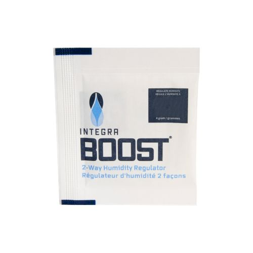 Boost Humidity Pack