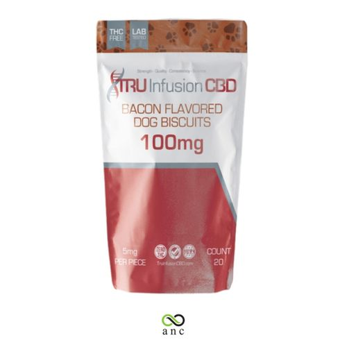 Dog Treat 100mg CBD