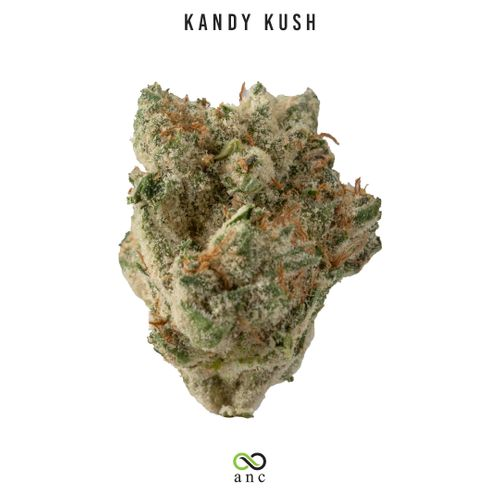 Kandy Kush (I) | Top Shelf