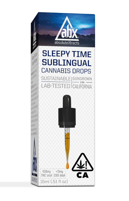 ABX-Sleepytime 15ml