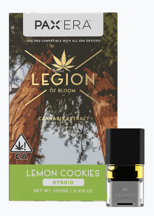 Lemon Cookies 0.5g