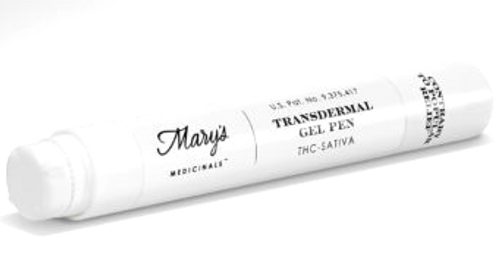 Mary's Medicinals-Sativa Pen 6.25g