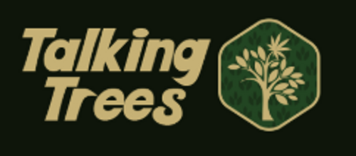 Talking Trees-Layer Cake #6 3.5g