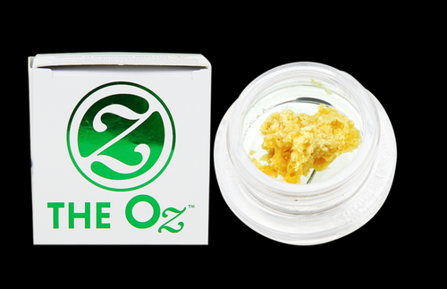 OZ-Crumble Wedding Crasher 1g
