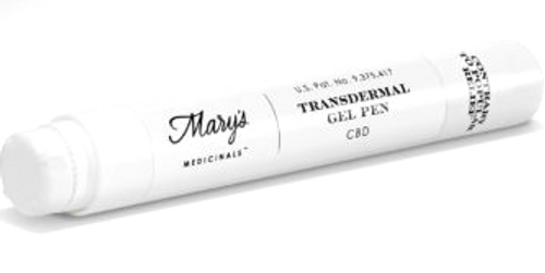 Mary's Medicinals-CBD Pen 6.25g