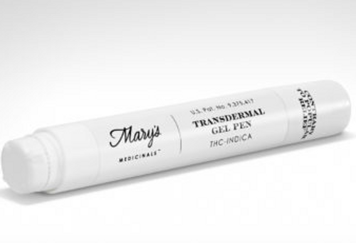 Mary's Medicinals-Indica Pen 6.25g