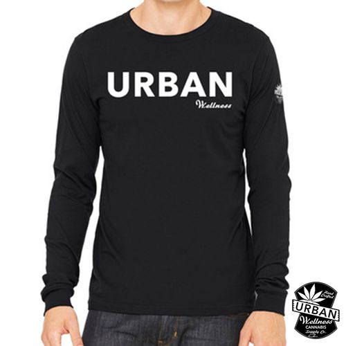 Urban - Long Sleeve Medium