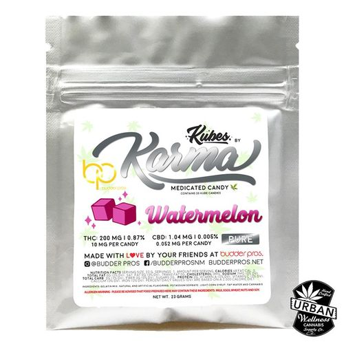 Karma Trichs - Watermelon (250mg)