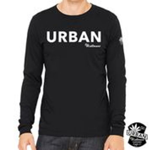 Urban - Long Sleeve Xtra Small