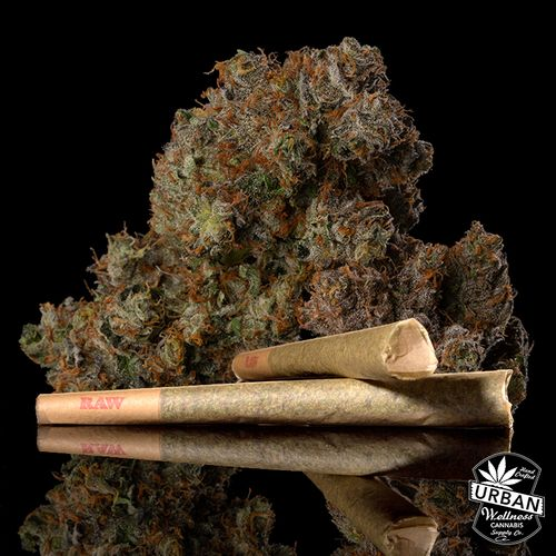 .5g Pre-Roll - More Cowbell