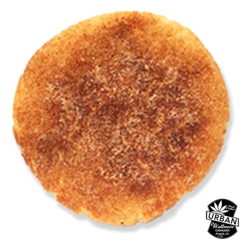 Snickerdoodle Cookie- 150mg