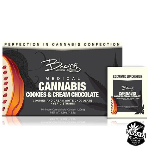 Bhang - Cookies (Sativa) 200mg